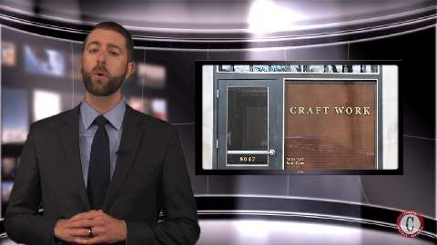 THIS WEEK IN CRAIN'S: Jan. 24, 2013