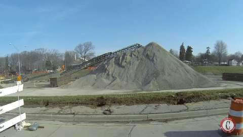 Getting up to speed on I-96 closure