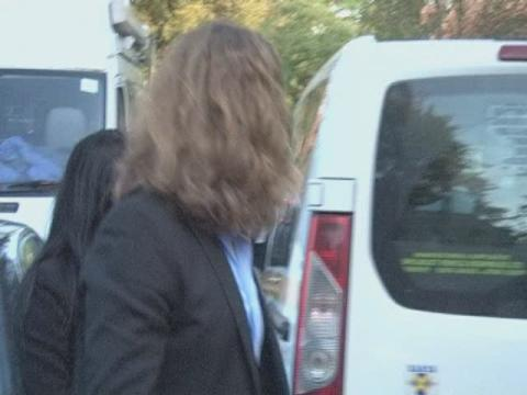 Justin Lee Collins guilty