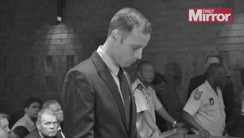 Most Dramatic Moments of The Pistorius Trial
