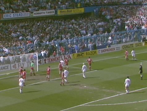 Hillsborough inquests shown 32-minute video presentation of how disaster developed