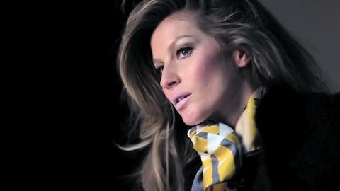 Gisele Bundchen: style and health