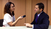 Antonio Alves, Head of short term finance, Americas - IFC - View from Felaban 2012