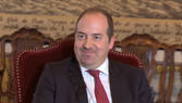 Interview with Portugal's minister of economy Álvaro Santos Pereira