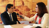 Interview with Admilson Garcia, head of Banco do Brasil's international business - View from IADB 2013