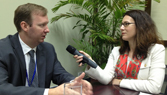Interview with Frank De Lima, Panama's minister of economy and finance - View from IADB 2013