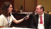Interview with Ilan Goldfajn, Itaú Unibanco's chief economist - View from IADB 2013