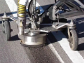 Pavement Marking Removal Equipment