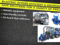 Why Use Shot Blasting for Highway and Runway Maintenance?