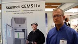Gasmet Introduces CEMS II e
