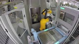 Milling Capabilities with Rotary Transfer Milling Centre