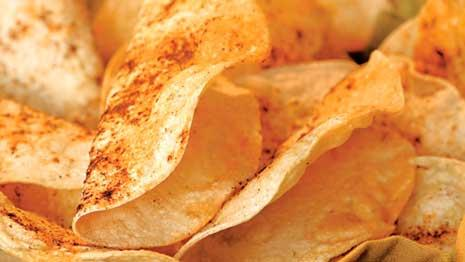 Make Tortilla Chips, Shells & Bowls!