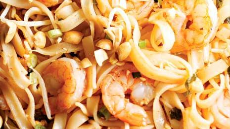 How to make easy Pad Thai