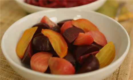 Watch:  How to Cook Beets