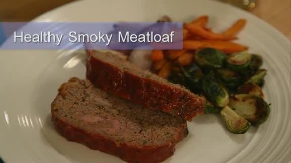 See tips on making healthier meatloaf