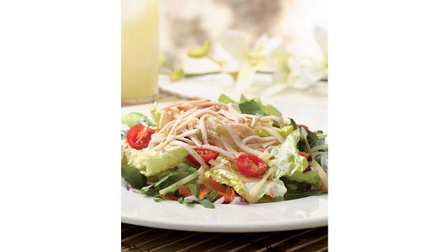 See other easy salad recipes!