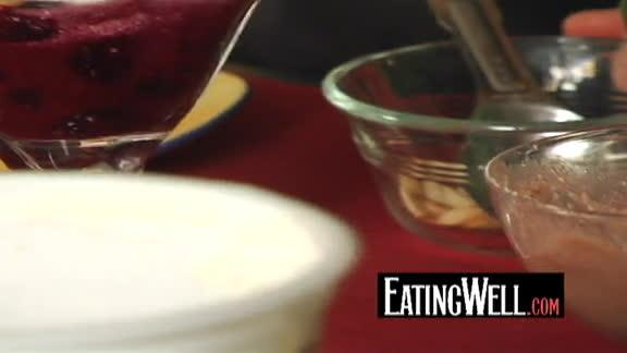 See our quick desserts with ricotta