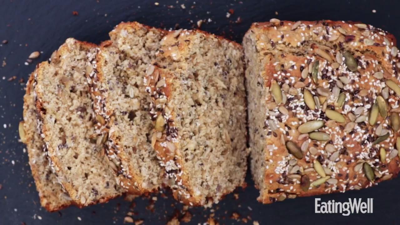 Whole Foods Seeded Whole Grain Bread