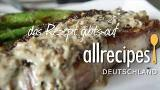Rezept: Pfeffersteak (Steak au poivre)