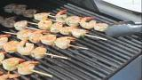 How to Barbecue Prawns