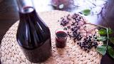 How to make Elderberry Cordial