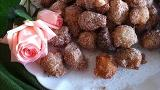 How to Make Doughnut Balls