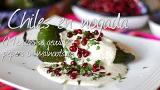 Chiles en nogada (Mexicaanse gevulde pepers in walnootsaus) - Allrecipes.nl