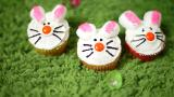 How to decorate Easter cupcakes