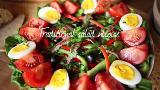 Traditional Salad Nicoise