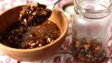 Mincemeat : confiture anglaise de fruits secs