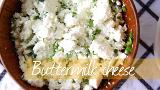 Buttermilk Cheese