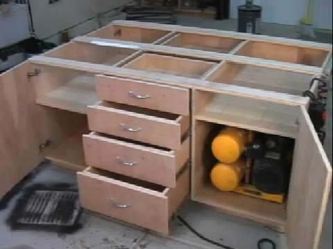 . Dead Flat Assembly Table   FineWoodworking