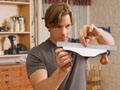 Woodworker Tommy MacDonald shows you how to set up a brand new handplane, straight out of the box.