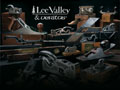 Learn how hand tools are made—from start to finish—in this exclusive video tour of Lee Valley's Ontario manufacturing facility.