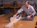 Celebrated woodworking teacher Marc Adams offers an overview of the topics hell cover in his guide to Tablesaw Techniques.