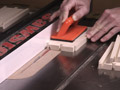 Learn how to cut grooves, dadoes, and rabbets accurately and quickly at the tablesaw.
