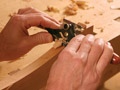 Hand tool expert Garrett Hack offers tips on using a traditional spokeshave.