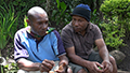 HIV 2014: Traditional Circumcision in PNG
