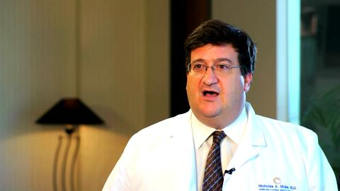 Dr. Nicholas Midis, Orthopedic surgeon, foot and ankle surgeon