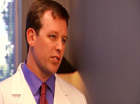 Dr. Samuel Robinson, Orthopedic Surgeon