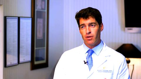 Dr. Kevin Bonner, Orthopedic Surgeon