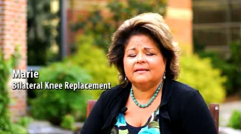 Patient Experience: Bilateral Knee Replacement