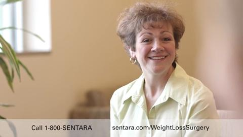 Sentara Weight Loss Surgery: Sherrie's Story