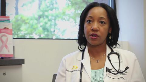 Meet Dr. Betyshia Watson – Family Medicine Physician with a Special Interest in Women's Health