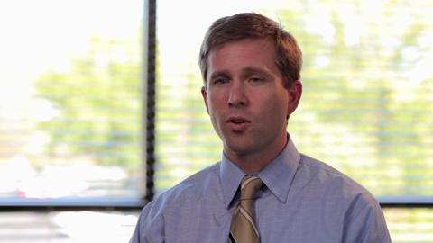SRMH Orthopedics and Sports Medicine: Thomas Weber, MD
