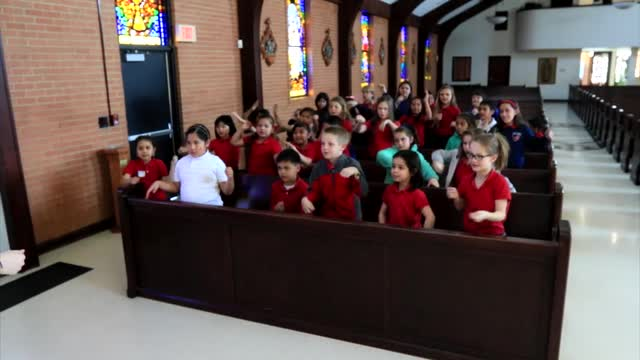 St. James Children's Choir