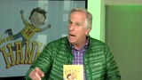 Here's Hank: Henry Winkler and Lin Oliver discuss their latest book thumbnail
