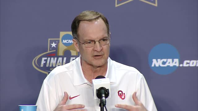 OU Basketball: Sooners prepare for the Final Four in Houston