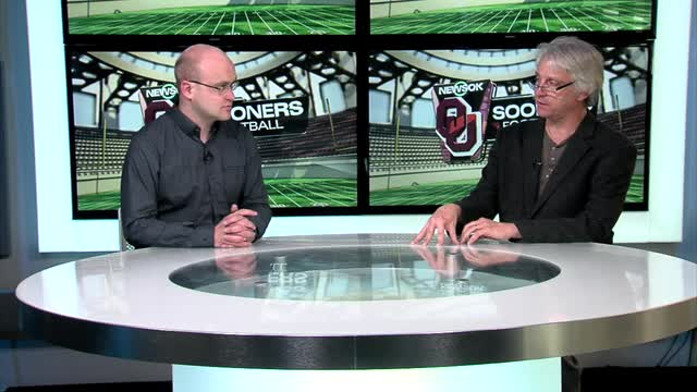 OU Update - Spring Game Preview