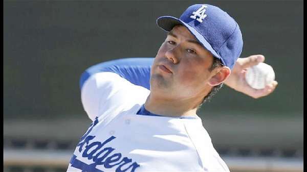 Zach Lee named opening day starter for Dodgers